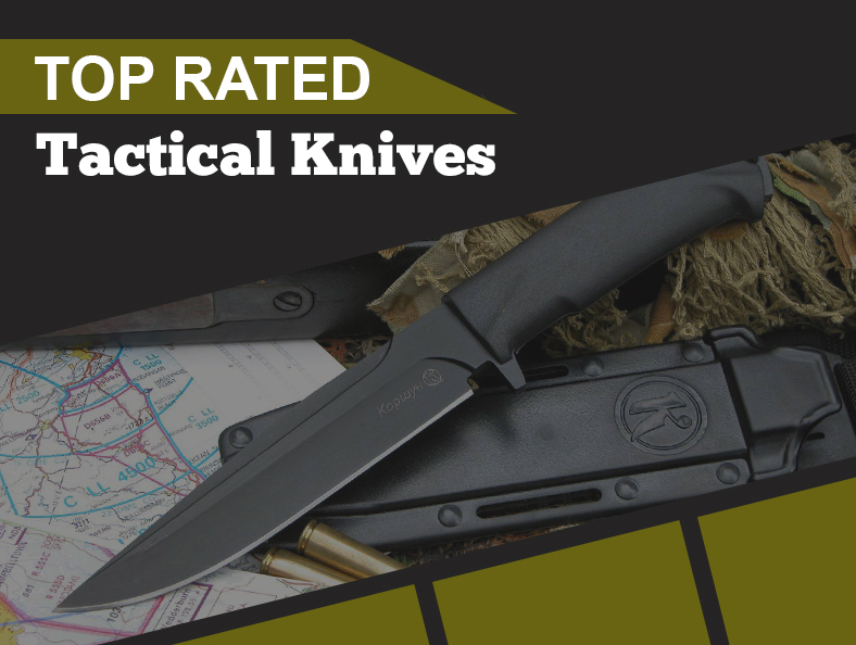 Overview of Best Tactical Knives