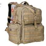 Product image of G.P.S. backpack