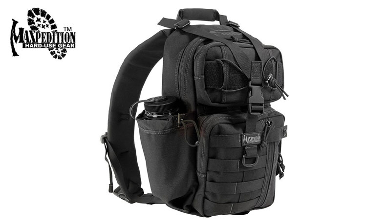 Product image of Maxpedition Sitka Gearslinger