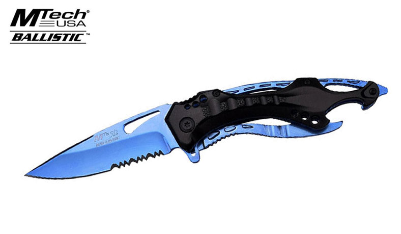 Product-image of Mtech USA ballistic knife
