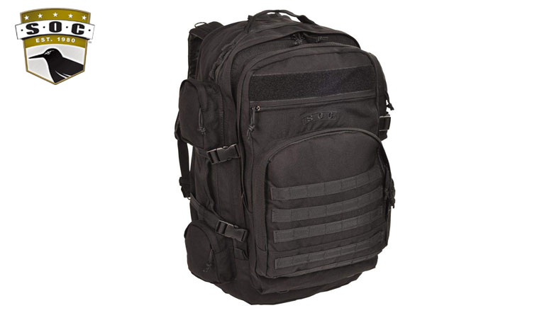 Product image of Sandpiper of California backpack