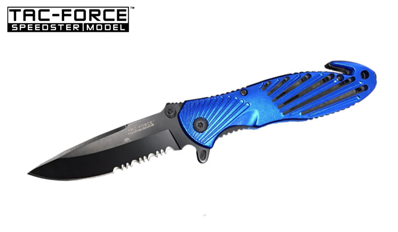 Product image of Tac-force Speedster