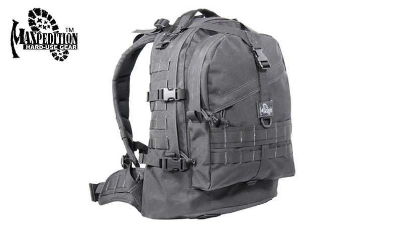 vulture II backpack product image