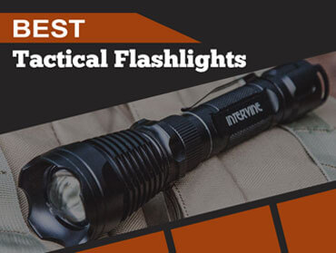 small featured image of tactical flashlight page