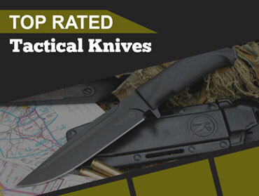 small featured image of tactical knives page