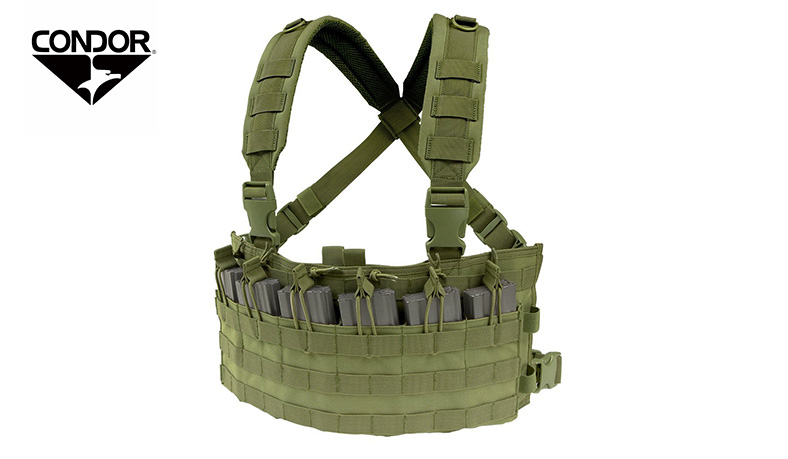 Condor Tactical Rapid Assault Product Image