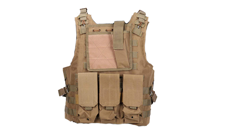 Hannah Fit Tactical Molle Product Image