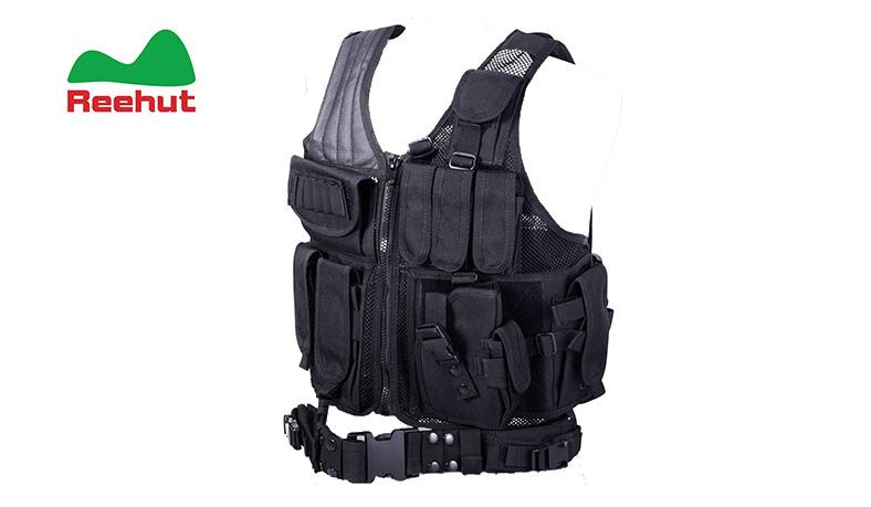 Reehut Vest Product Image