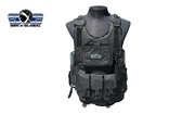 Small Product Image GXG Deluxe Tactical Paintball Vest