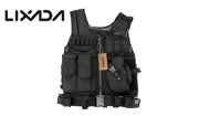 Small Product Image Lixada Tactical Vest