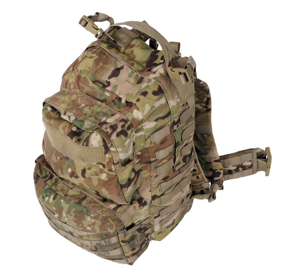 Guide to MOLLE vest tool