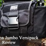 Maxpedition Jumbo Versipack review